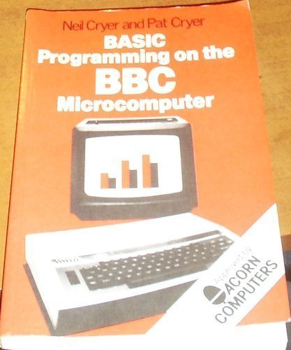 9780130664075: BASIC Programming on the B. B. C. Microcomputer