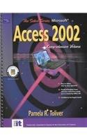 9780130664617: SELECT Series: Microsoft Access Comprehensive, Volume I and II 2002: v. I & II