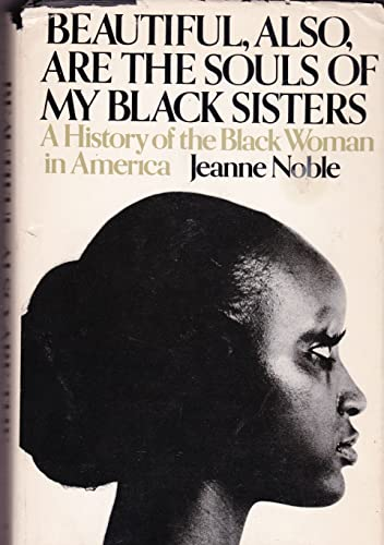 9780130665553: Beautiful Also are the Souls of My Black Sisters