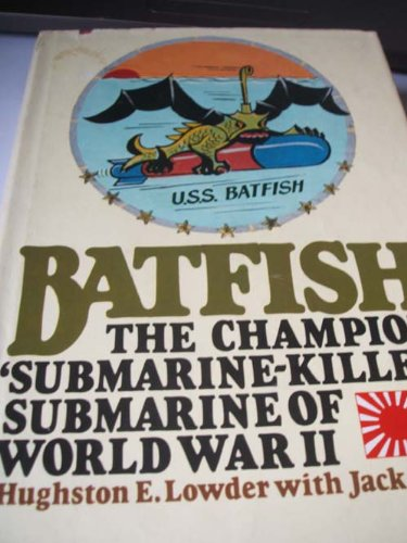9780130665638: Batfish: The Champion