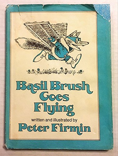 9780130666390: Basil Brush Goes Flying