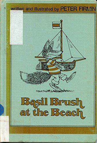 9780130666543: Basil Brush at the Beach