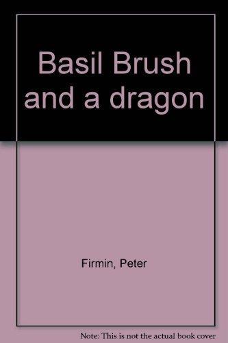 9780130666703: Basil Brush and a dragon