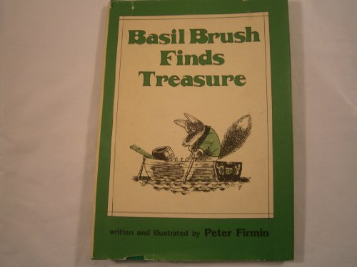 9780130666963: Title: Basil Brush finds treasure