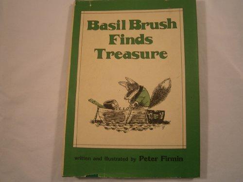 9780130666963: Basil Brush finds treasure