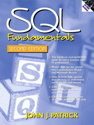 9780130669476: SQL Fundamentals (2nd Edition)