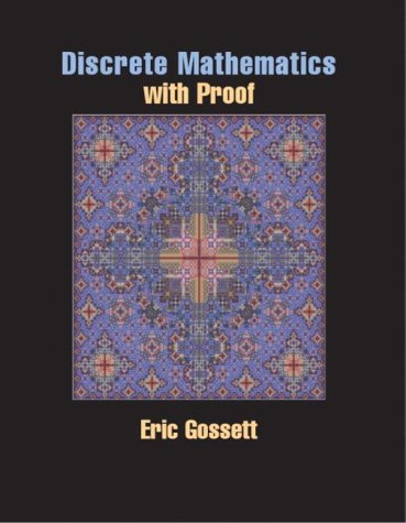 9780130669483: Discrete Math with Proof