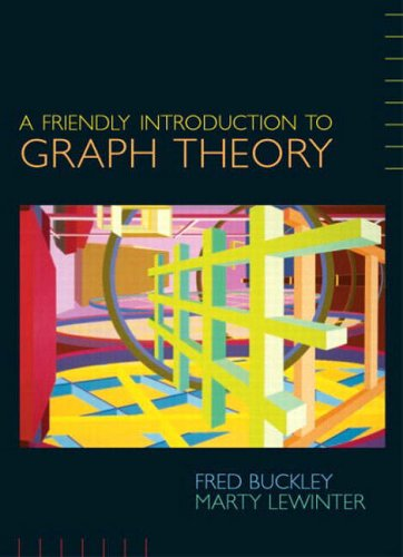 9780130669490: A Friendly Introduction to Graph Theory