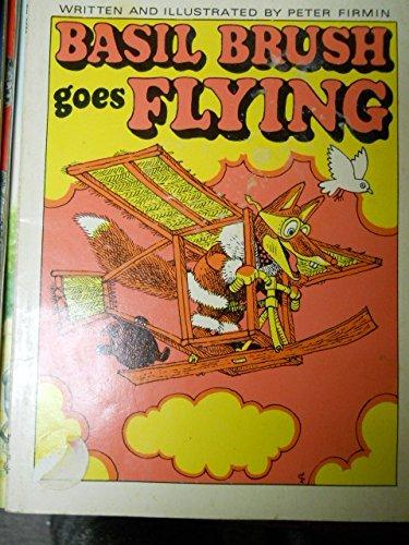 9780130669858: Basil Brush Goes Flying