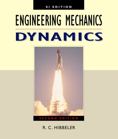 9780130669964: Engineering Mechanics Dynamics