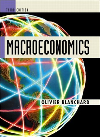 9780130671004: Macroeconomics (Prentice-Hall Series in Economics)