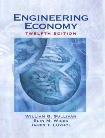 9780130673381: Engineering Economy