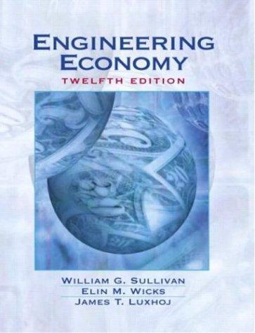 9780130673381: Engineering Economy