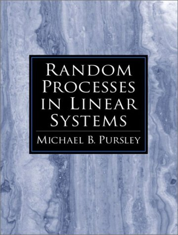 9780130673916: Random Processes in Linear Systems