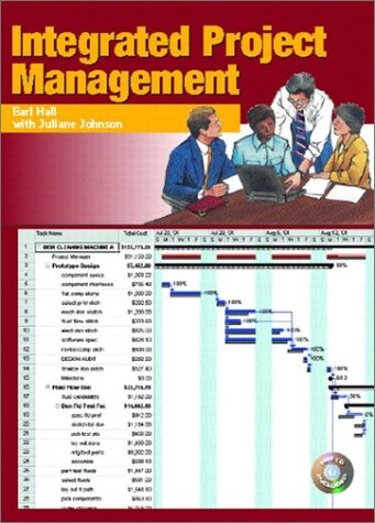 9780130674494: Integrated Project Management