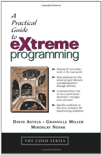 9780130674821: A Practical Guide to eXtreme Programming