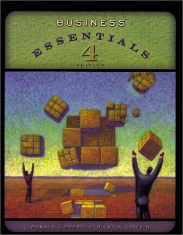 9780130675446: Business Essentials (4th Edition)