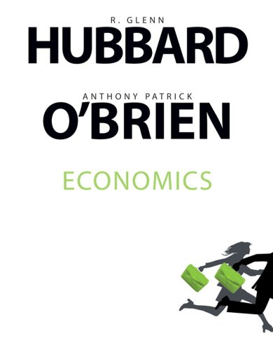9780130675521: Economics (MyEconLab Series)