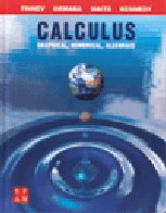 Calculus: Test and Practice Software, by Finney,: Finney, Ross L./