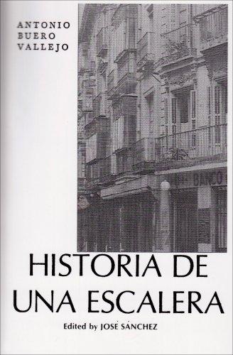 9780130679352: Historia de Una Escalera