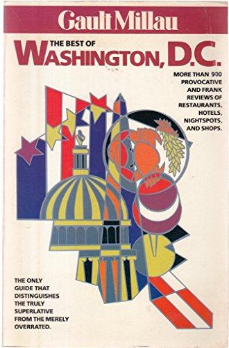9780130682307: The Best of Washington, D.C.