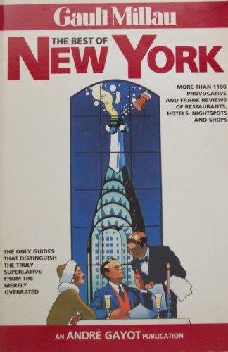 9780130682550: Best of New York, 2/E