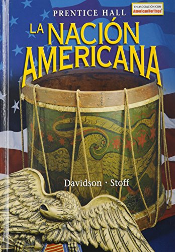 THE AMERICAN NATION 9TH EDITION STUDENT EDITION: PRENTICE HALL