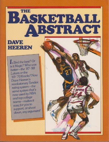 9780130691705: Basketball Abstracts