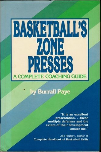 9780130692375: Basketball's Zone Presses: A Complete Coaching Guide