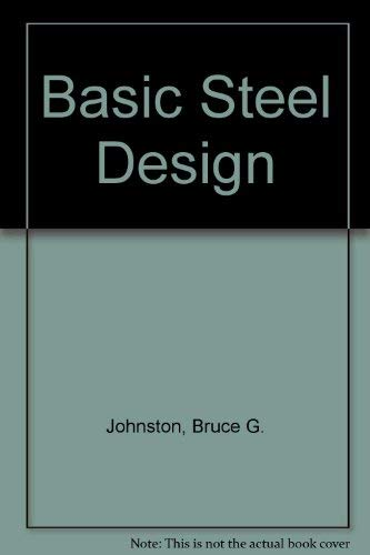 9780130693518: Basic Steel Design