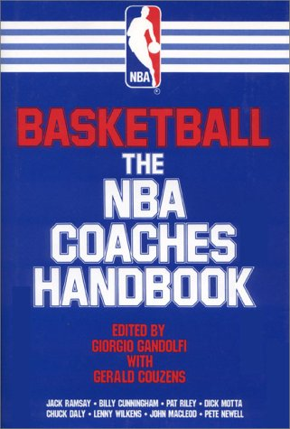 9780130694690: Basketball, the Nba Coaches Handbook
