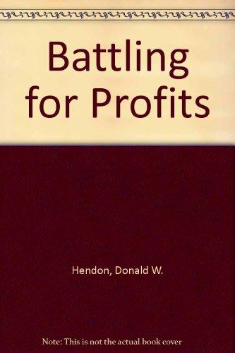 9780130695352: Battling for Profits