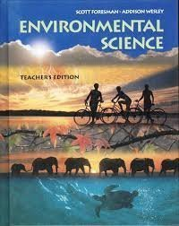 9780130699015: Environmental Science: Teachers Edition