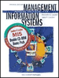 9780130711083: Management Information Systems and Student Multimedia CD MIS Pkg (7th Edition)