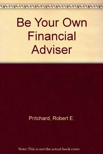 how to become your own financial advisor