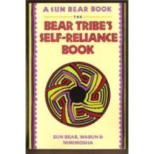 9780130713414: The Bear Tribe's self-reliance book