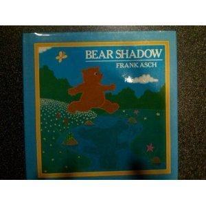 9780130715807: Title: Bear shadow