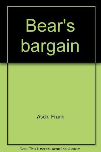 9780130716064: Bear's bargain