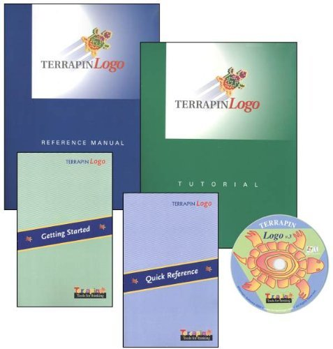 9780130717399: Beginning With Logo: Terrapin Version