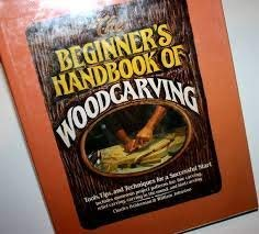 9780130721082: The Beginner's Handbook of Woodcarving