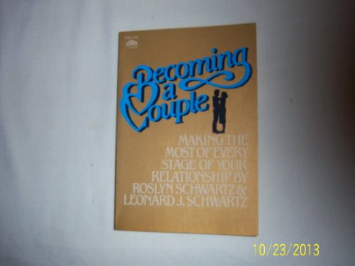 9780130721655: Becoming a Couple (A Spectrum book)
