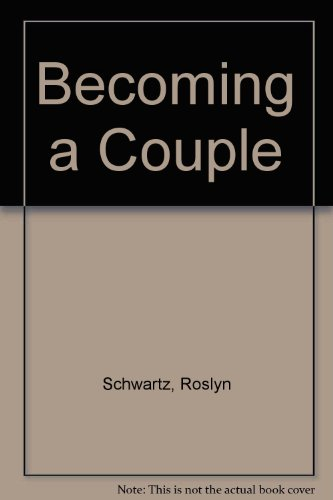 9780130721730: Becoming a Couple (A Spectrum book)
