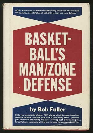 9780130723550: Basketball's Man/Zone Defense