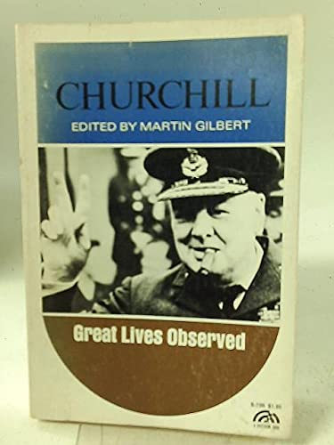 9780130723628: Churchill