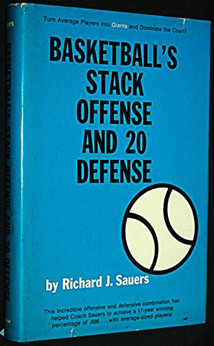 9780130723895: Basketball's Stack Offense and Twenty Defense