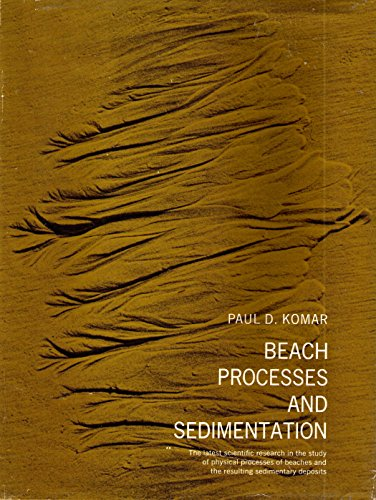 9780130725950: Beach Processes and Sedimentation