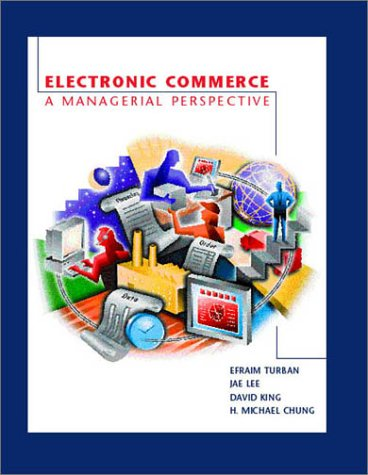 9780130727107: Electronic Commerce and Update Package