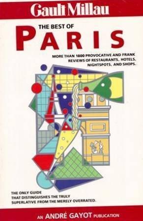 Best of Paris: INC