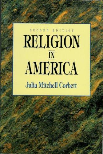 9780130733887: Religion in America