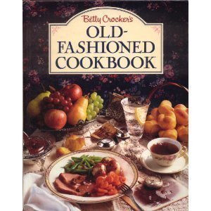 9780130736932: BC Old Fashioned Cookbook